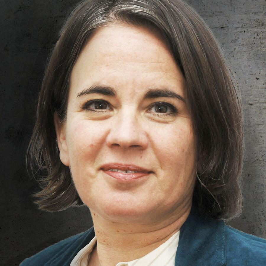 Dalia Schipper, membre du conseil d'administration