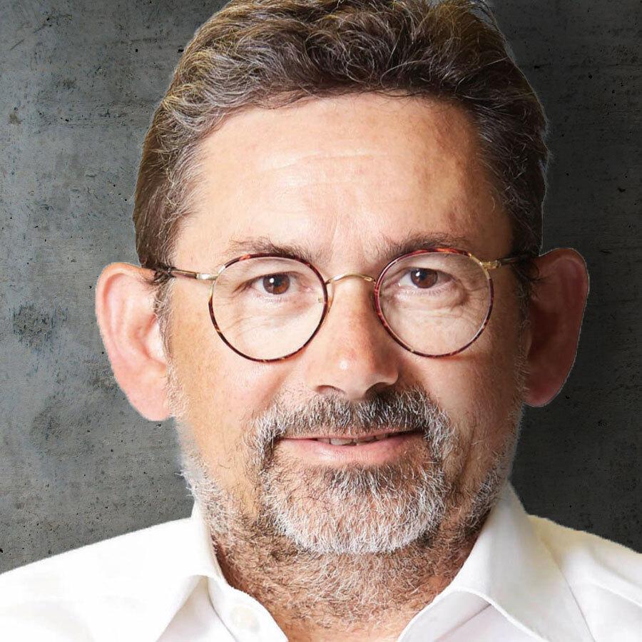 Mark Buchecker, membre du conseil d'administration