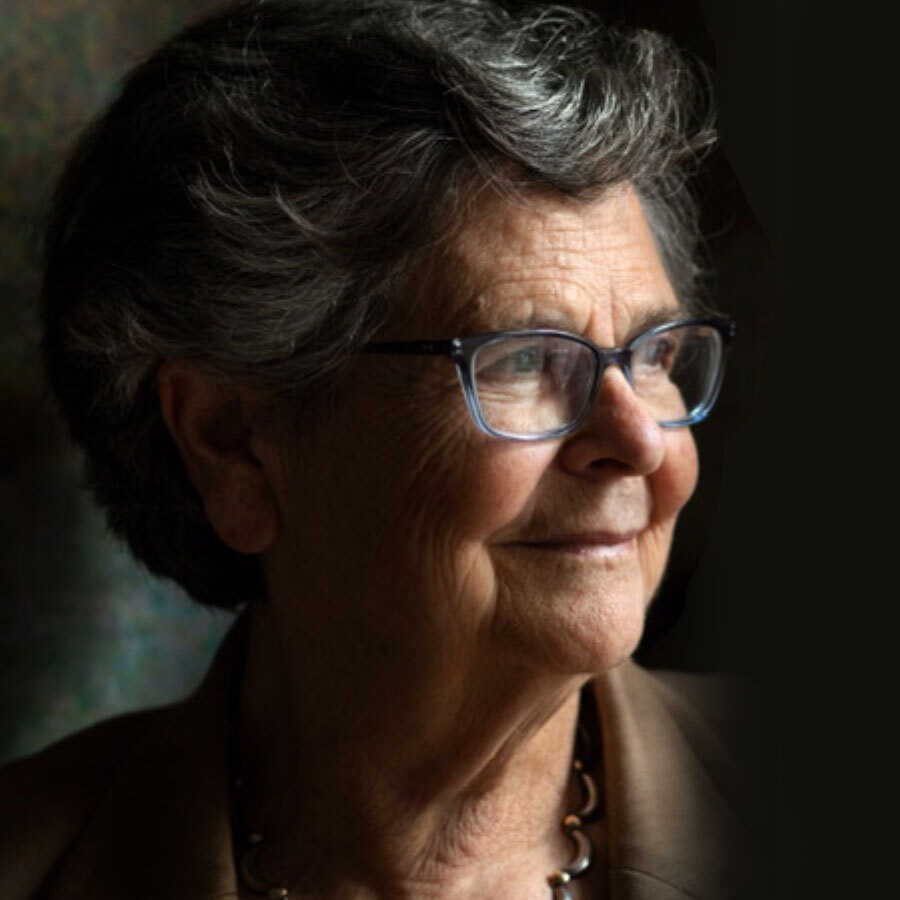 Ruth Dreifuss, alt Bundesrätin
