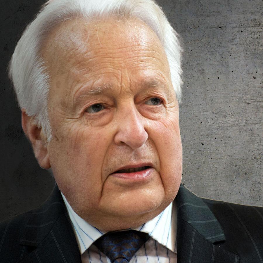 Franz Blankart, ancien secrétaire d'État