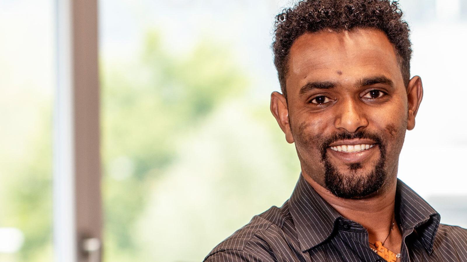 Story Tesfalem